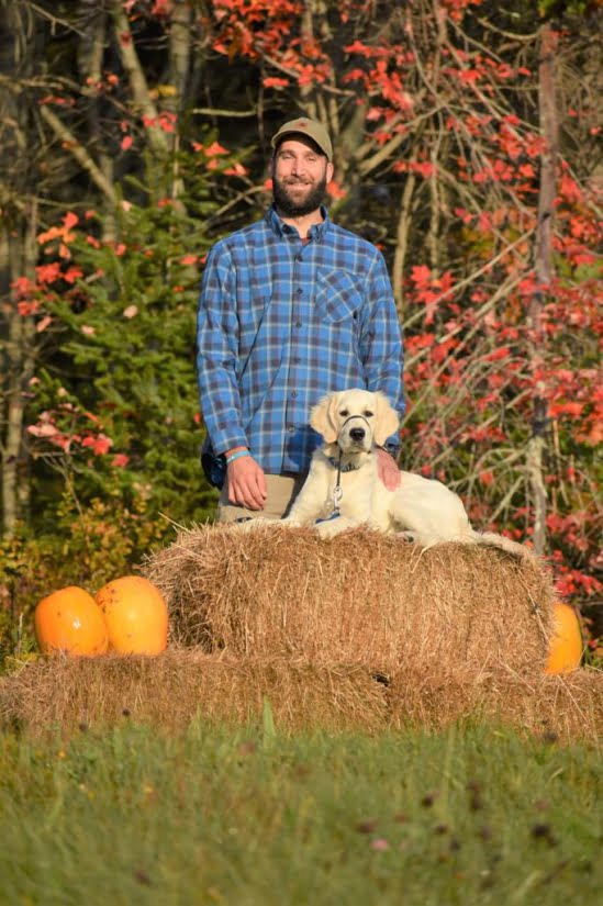 little-angels-service-dogs-get-involved-prison-program-correctional-facility-pumpkin-trainer-and-dog